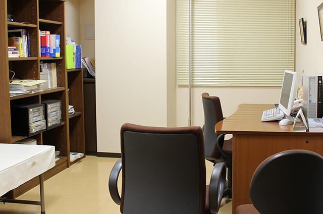第2診察室の画像